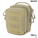 Maxpedition AUP™ Accordion Utility Pouch, Tan - Sandfarben